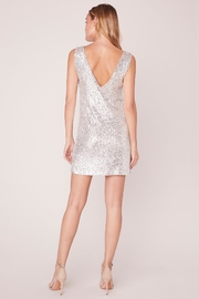 BB Dakota Sequin Finale Dress - Product Mini Image