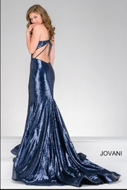 Jovani Sequin Gown - Product Mini Image