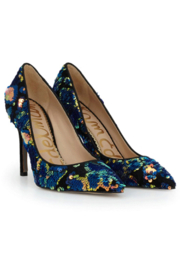 Sam Edelman Sequin Heels - Product Mini Image