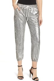 David Lerner New York Sequin Lounge Jogger - Product Mini Image