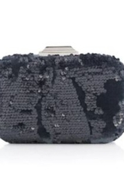 Shiraleah Sequin Minaudiere - Front cropped