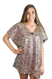 By Together Sequin Tunic Dress - Product Mini Image