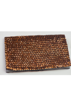 tu-anh Sequin Wallet - Product List Image