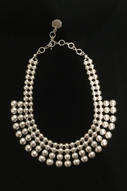 Seraglio Accessories Turkish Necklace - Front cropped