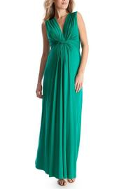 Seraphine Jo Maxi Dress - Front cropped