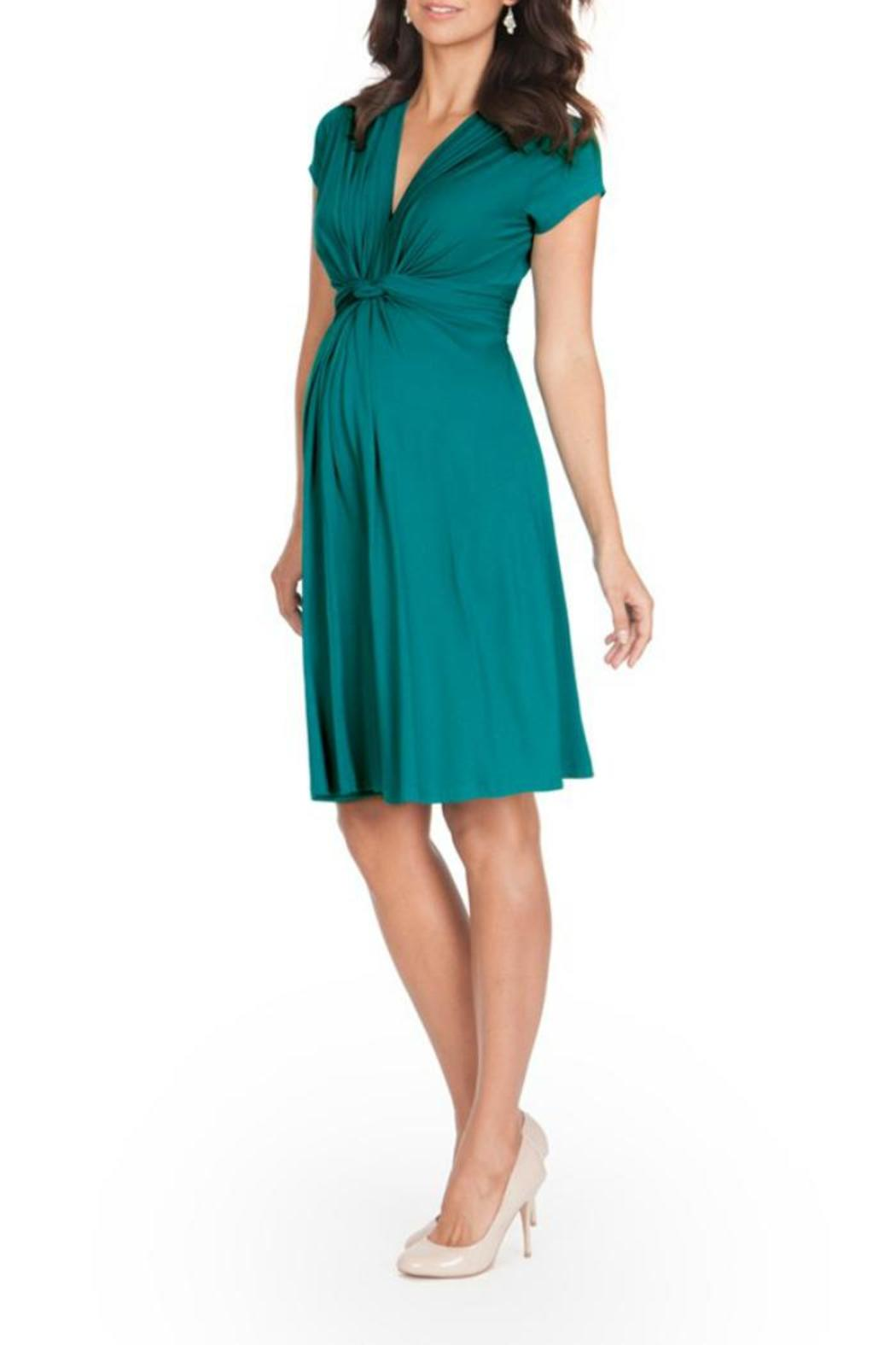 b0e147200790c Seraphine Jolene Dress Green from Alabama by The Swanky Stork ...