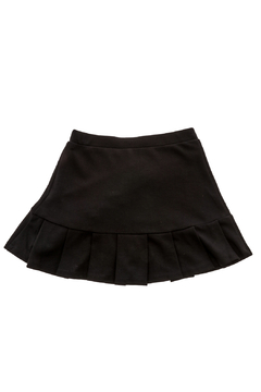 Shoptiques Product: Black Serena Skirt