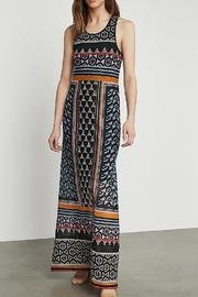 BCBG Max Azria Serengeti Print Racerback Maxi-Dress - Product Mini Image