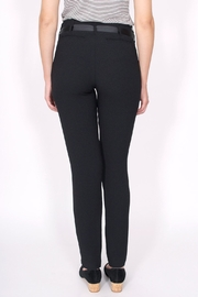 Sessun Levine Crepe Pants - Side cropped