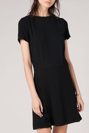 Sessun Magda Ruffle Dress - Front cropped