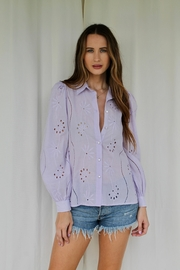 seven wonders Knowles Blouse - Product Mini Image