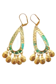 We Dream In Colour Seville Earrings - Product Mini Image