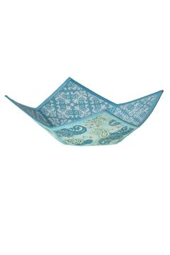 Shoptiques Product: Fabric Reversible Bowl