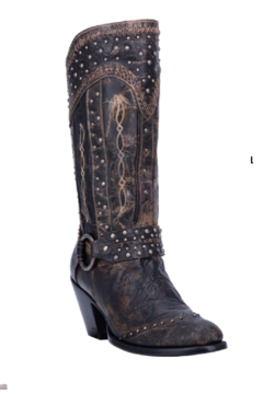 Shoptiques Product: Sexy Back Boots