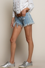 POL  Sexy Cutoffs - Front cropped