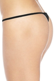 Sunflower Sexy Funny G-String - Front full body