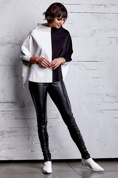 Planet Sexy Legging - Product List Image