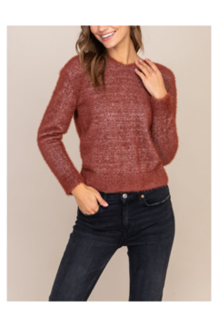 Lush Clothing  Sexy Style Sweater - Product List Image