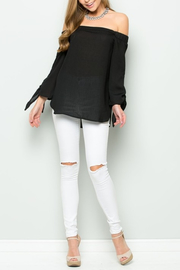 ee:some Sexy Summer top - Front cropped