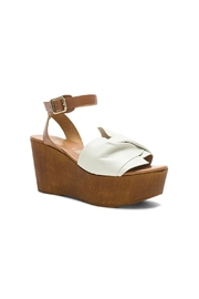 Seychelles Deep Breath Wedge - Front full body