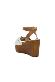 Seychelles Deep Breath Wedge - Side cropped