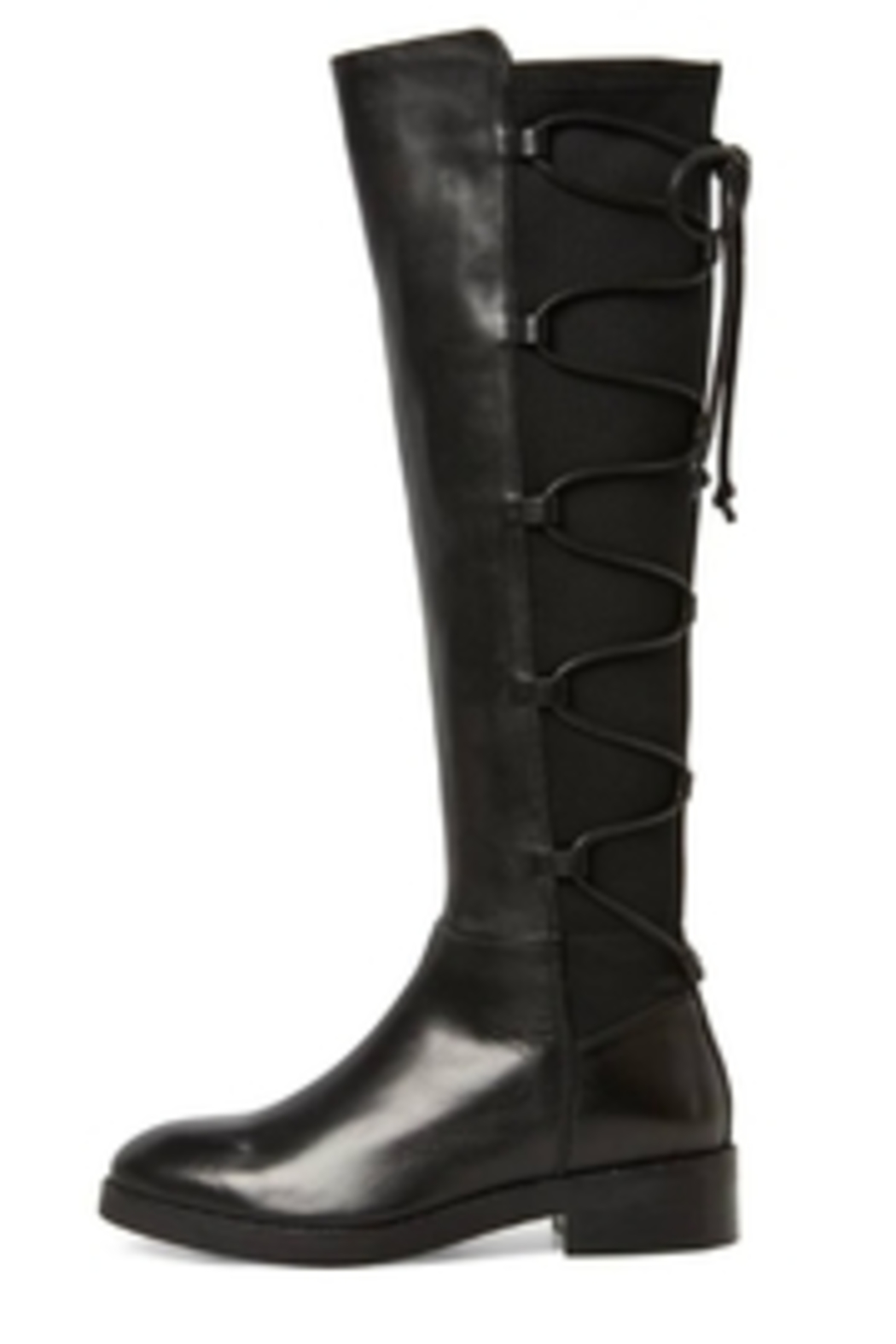 Seychelles Dramatic Seychelle's Boots - Front Full Image