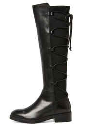 Seychelles Dramatic Seychelle's Boots - Front full body