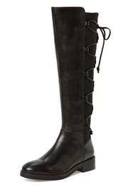 Seychelles Dramatic Seychelle's Boots - Front cropped