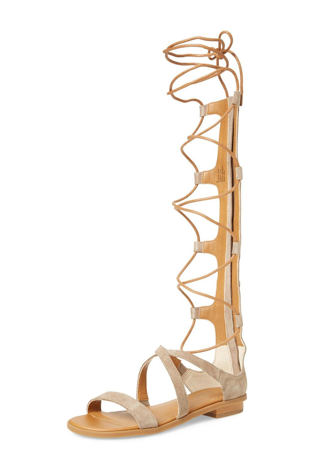 a9cfd35f3a3 Seychelles Enterprise Gladiator Sandals from Park City by Mary ...