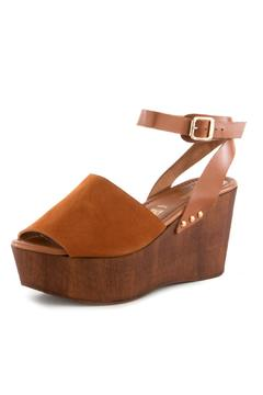 Shoptiques Product: Forward Platform Wedge