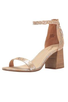 Shoptiques Product: Fury Heeled Sandal