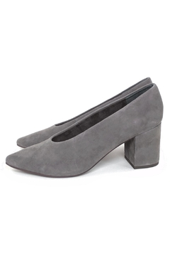 Shoptiques Product: Grey Rehearse Heels