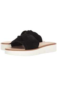Shoptiques Product: Knotted Slide Sandal