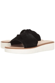 Seychelles Knotted Slide Sandal - Product Mini Image