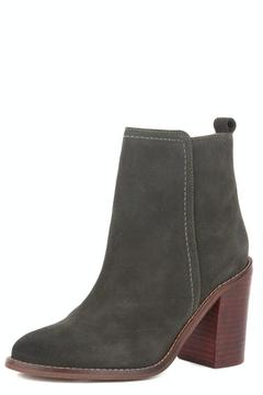 Seychelles Lounge Suede Bootie - Alternate List Image