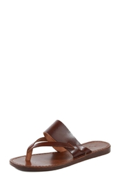 Seychelles Mosiac Leather Flip-Flop - Product Mini Image