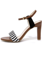 Seychelles Prime Striped Heel - Product Mini Image