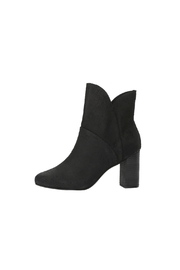 Seychelles Prop Bootie - Front cropped