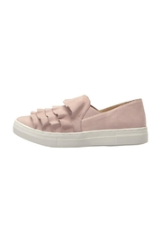 Seychelles Quake Sneaker - Front cropped