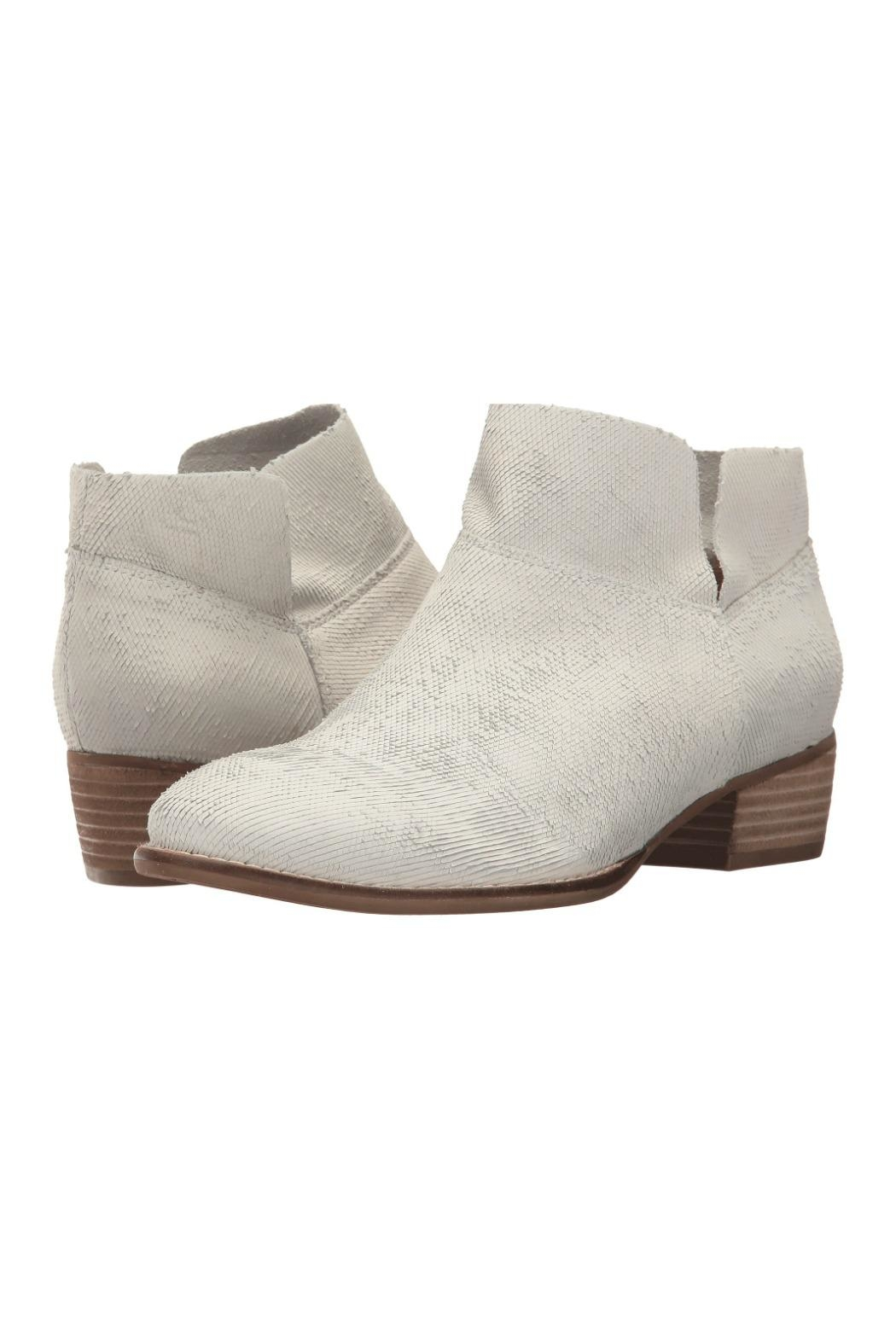 Seychelles Snare Bootie - Front Full Image