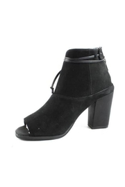 Seychelles Triple Threat Boots - Front cropped