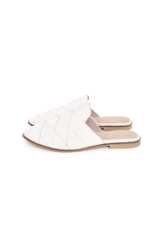 Seychelles White Survival Mules - Product Mini Image