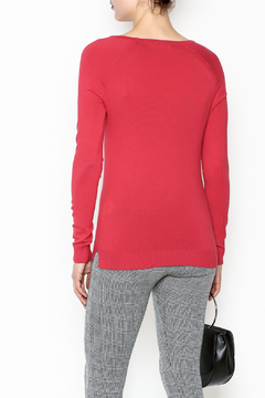 Sferra Versatile Sweater - Alternate List Image