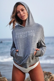 SPIRITUAL GANGSTER Sg Pullover Hoodie - Product Mini Image