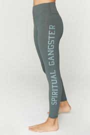 Spiritual Gangster  SGV Essential HW Legging - Product Mini Image