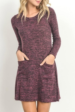 Shoptiques Product: Shade Sweater Dress