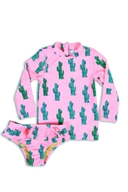 shade critters PALM BEACH Cactus Bathing Suit - Product Mini Image