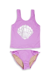shade critters PALM BEACH Mermaid Shell Tankini - Product Mini Image