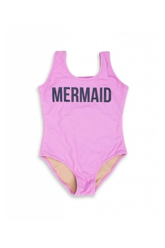 Shoptiques Product: Mermaid Swimsuit