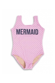 shade critters PALM BEACH Mermaid Swimsuit - Front full body
